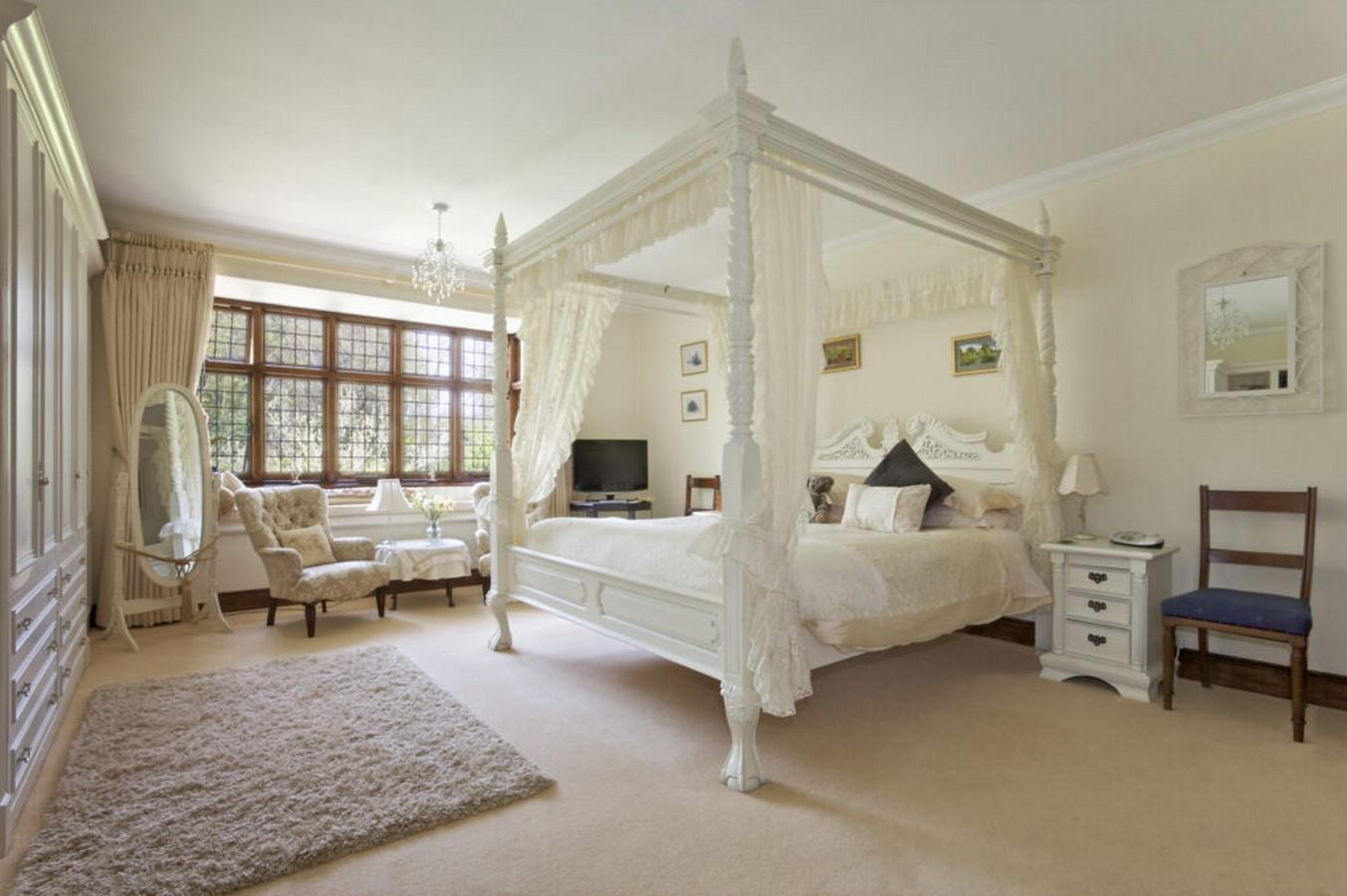 vintage inspired homes, vintage homes, architectural works - Sheet4