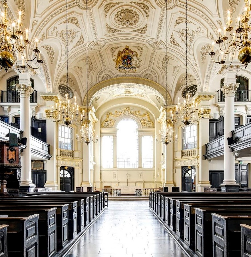 10 Reasons why architects must visit UK Sheet2