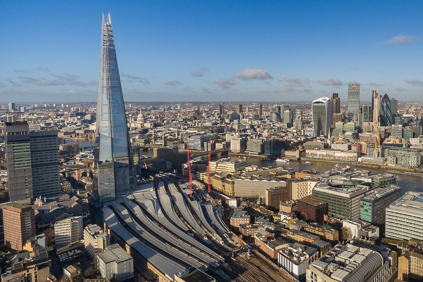 10 Reasons why architects must visit UK Sheet25