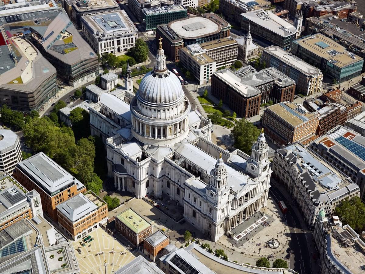 10 Reasons why architects must visit UK Sheet28