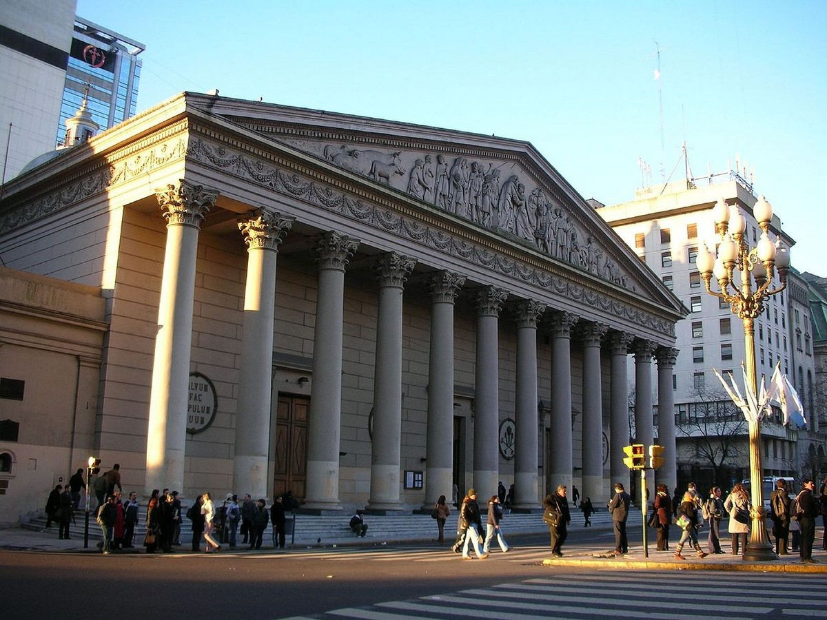 10 Things you did not know about Plaza de Mayo - Sheet3