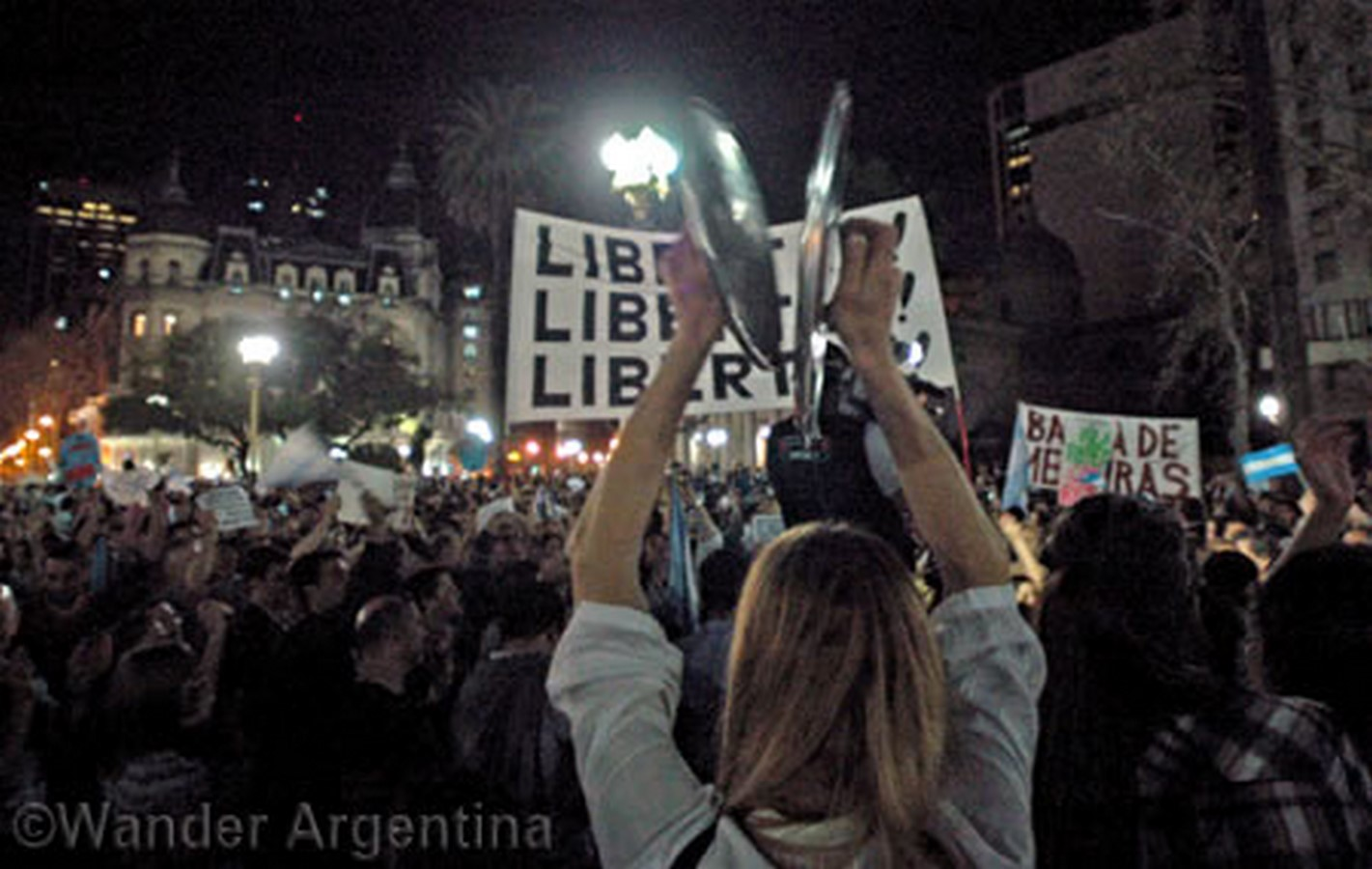 10 Things you did not know about Plaza de Mayo - Sheet5