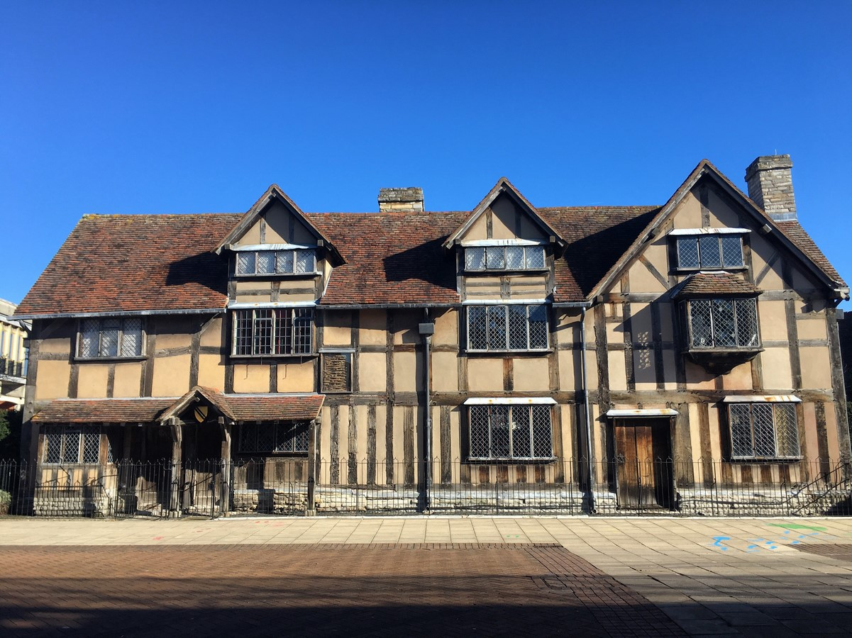 10 Things you did not know about Tudor architecture - Sheet3