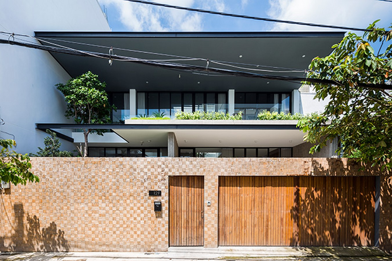 PATIO HOUSE - Sheet1