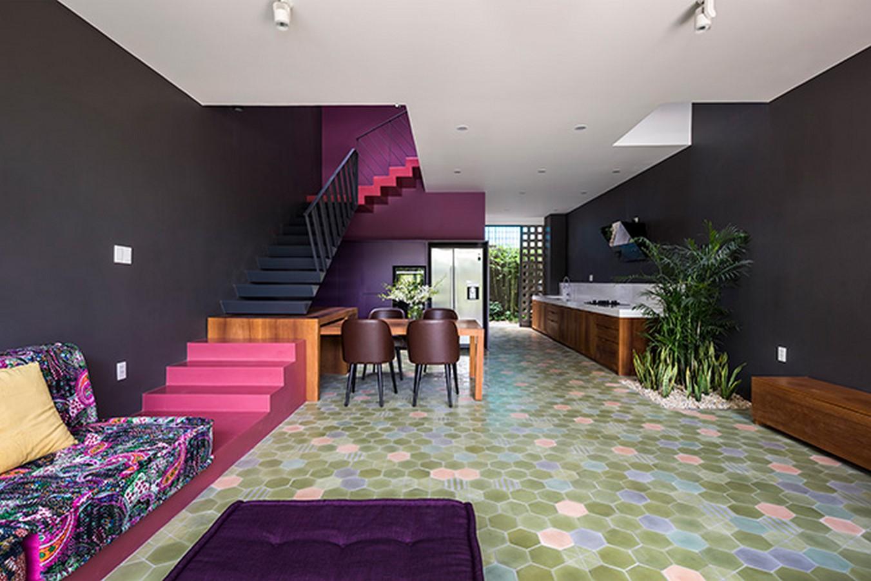 Pattern House - Sheet2