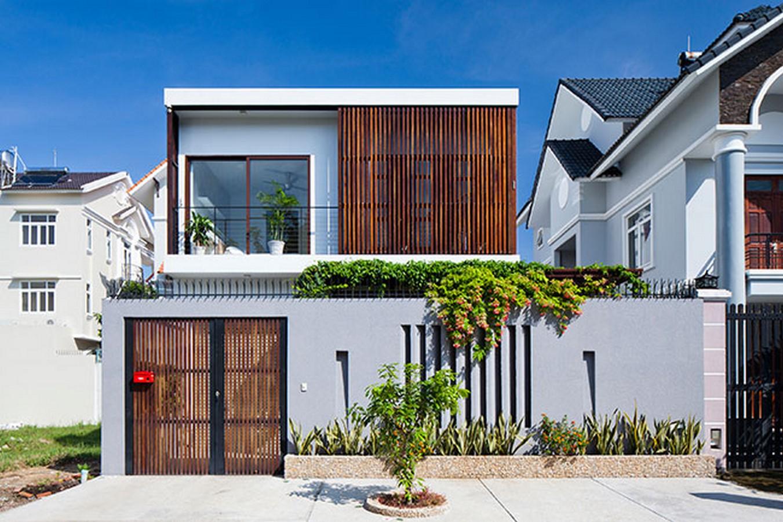 SUBURB HOUSE WITH SLIDING SHUTTER - Sheet3