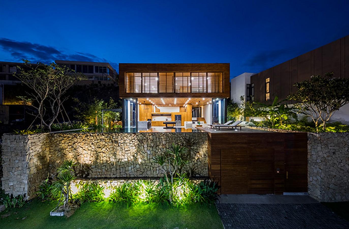 Timber House - Sheet1