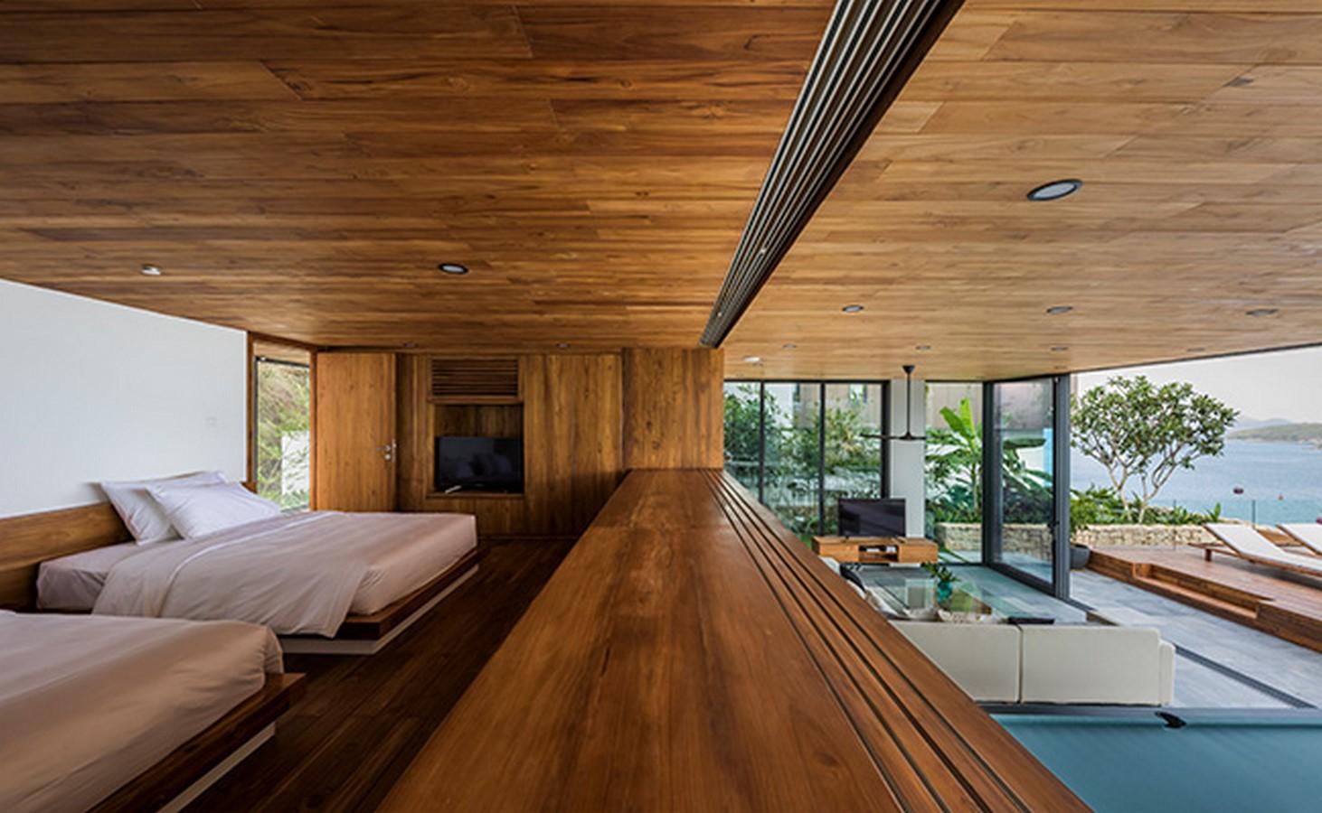 Timber House - Sheet9