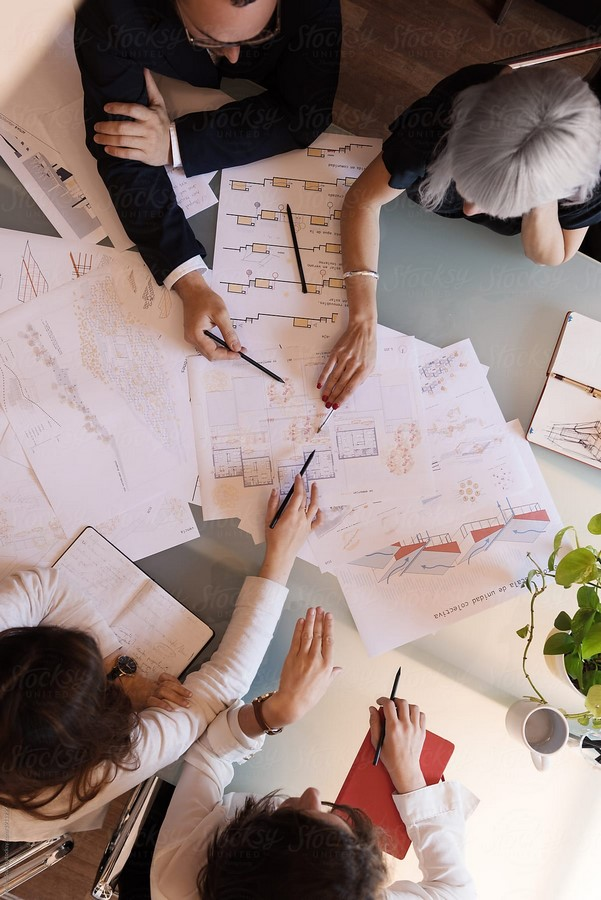 10 Pros and Cons of being an Architect - Sheet3
