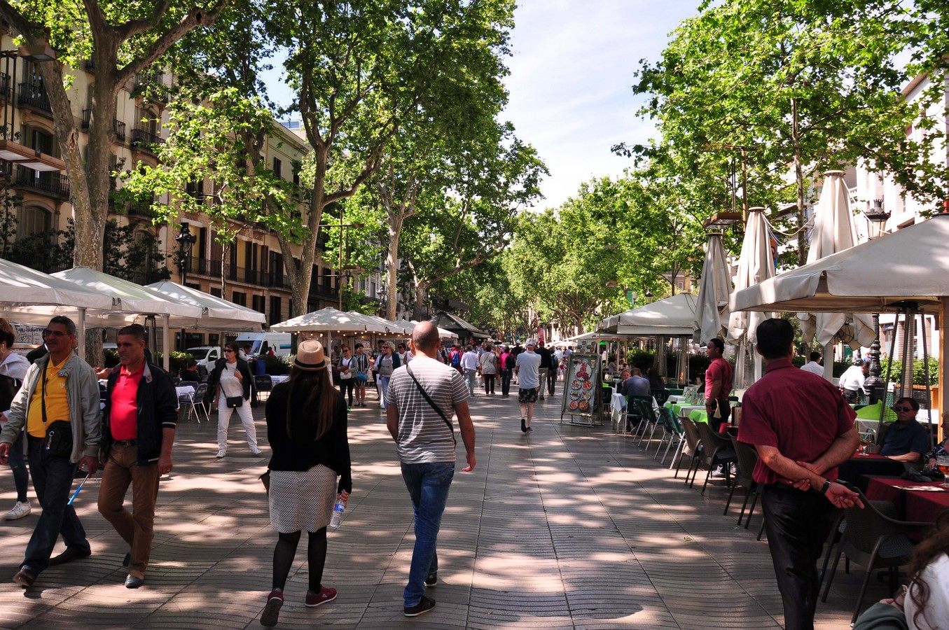 5 Ways to Transform Passive Streets into Thriving Public Spaces - Sheet4