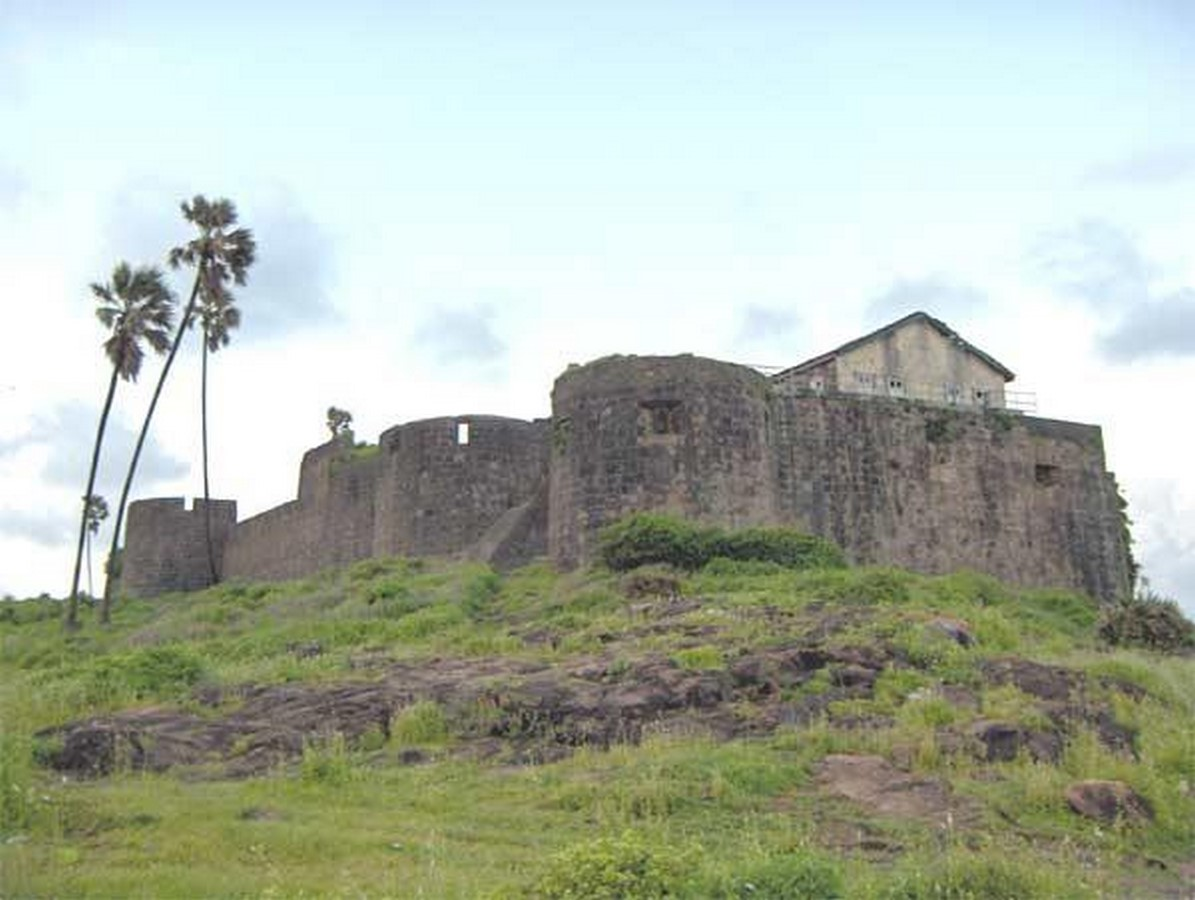 Remains of Indo-Portuguese Architectural Layer in Mumbai - Sheet2