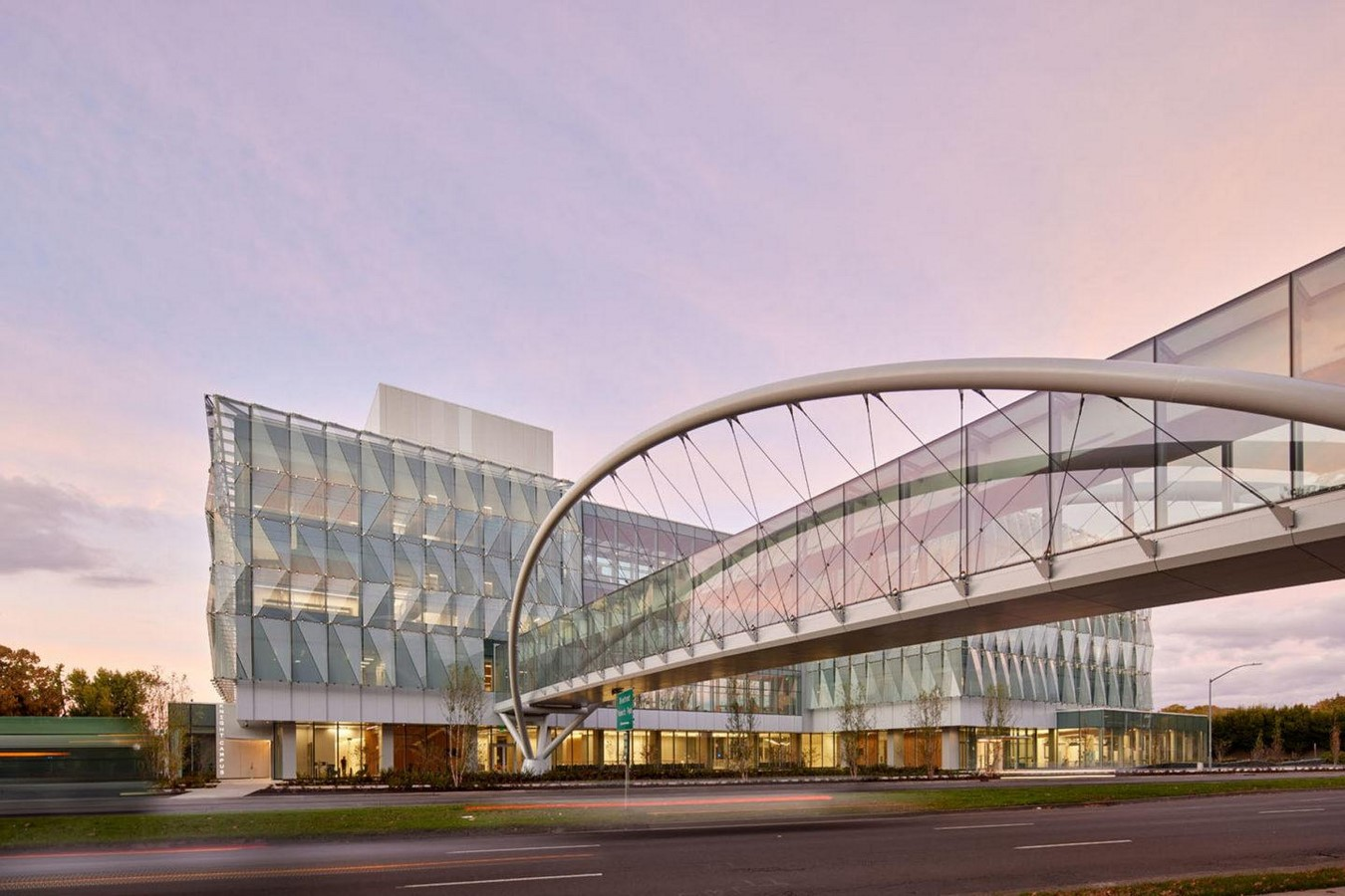 The University of Oregon, Knight Campus for Accelerating Scientific Impact - Sheet2