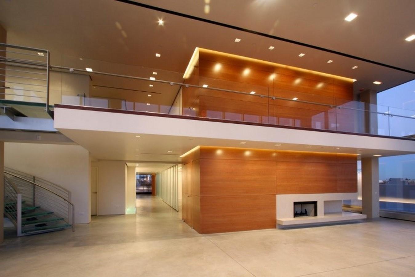 145 Hudson Penthouse - Sheet2