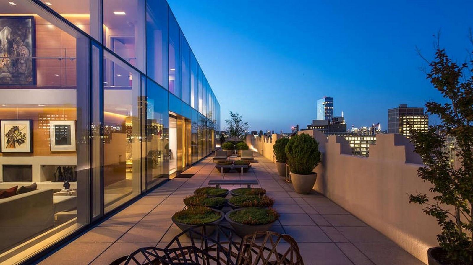 145 Hudson Penthouse - Sheet4