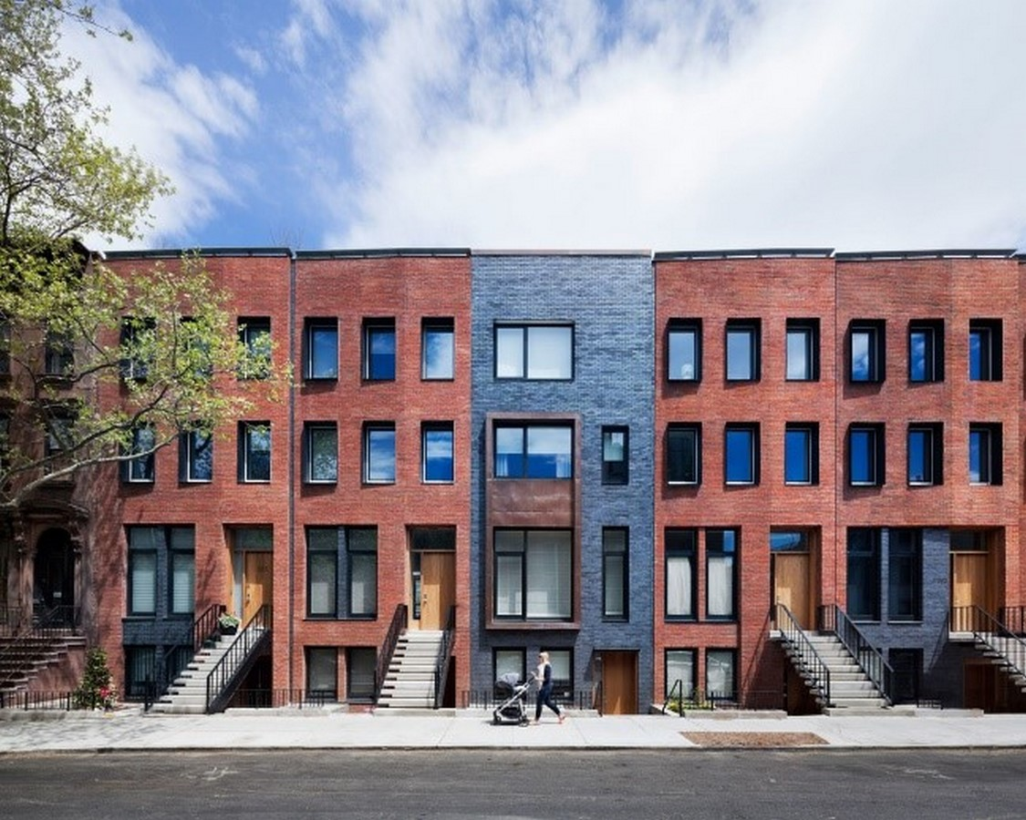 State Street Townhouses - Sheet2