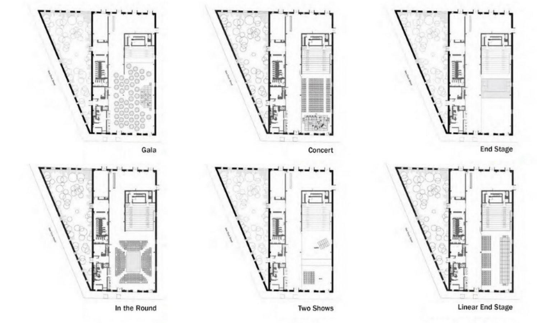 St. Ann's Warehouse - Sheet2