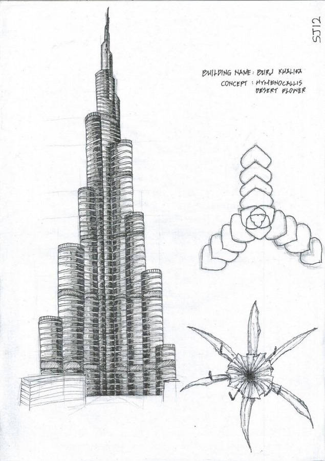 Architecture and Identity - Sheet7