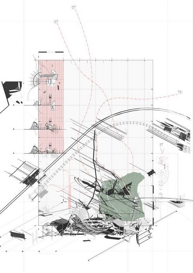 Architecture and Thought - Sheet3
