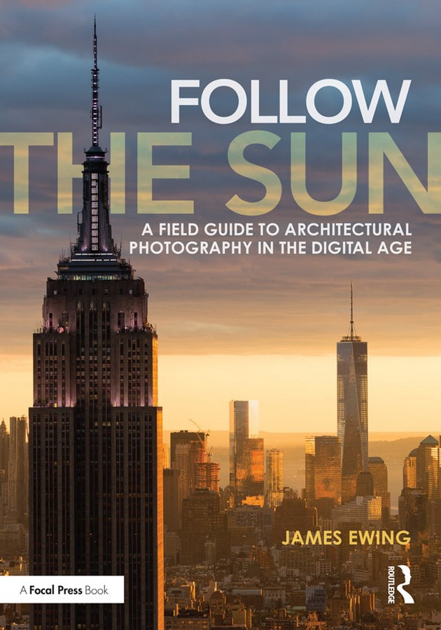 List of 10 books related to Architectural Photography - Sheet12