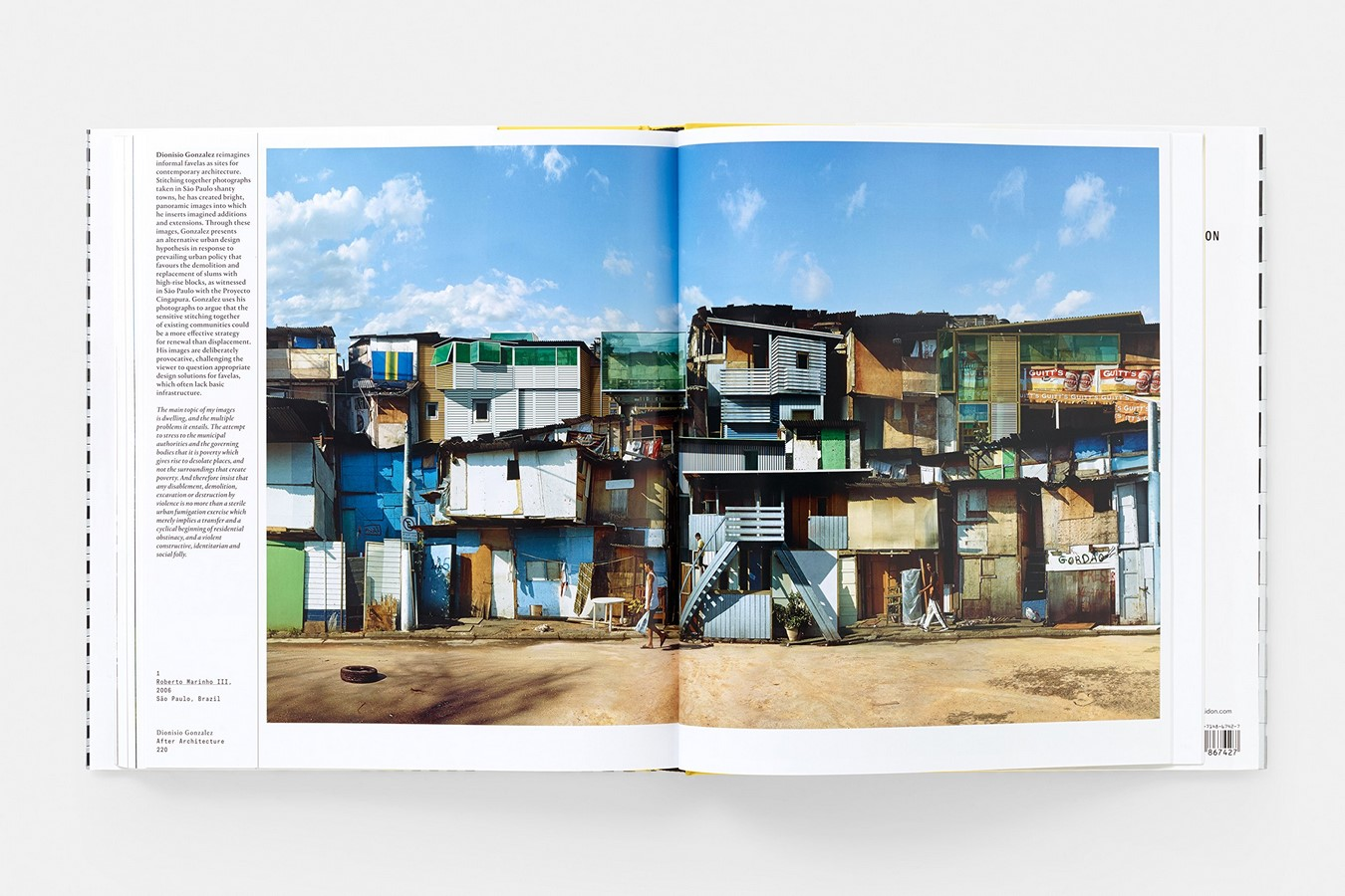 List of 10 books related to Architectural Photography - Sheet14