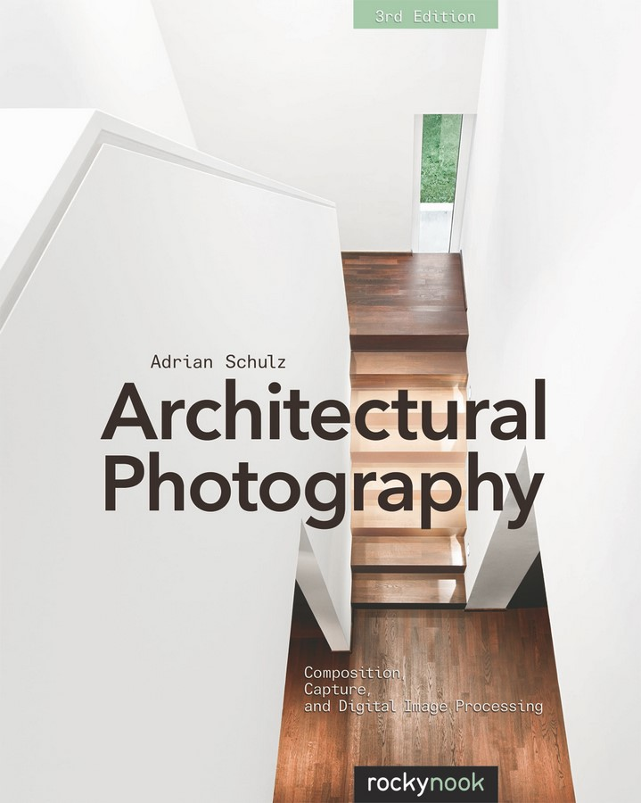 List of 10 books related to Architectural Photography - Sheet1