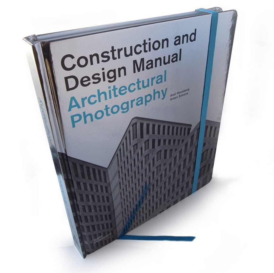 List of 10 books related to Architectural Photography - Sheet3