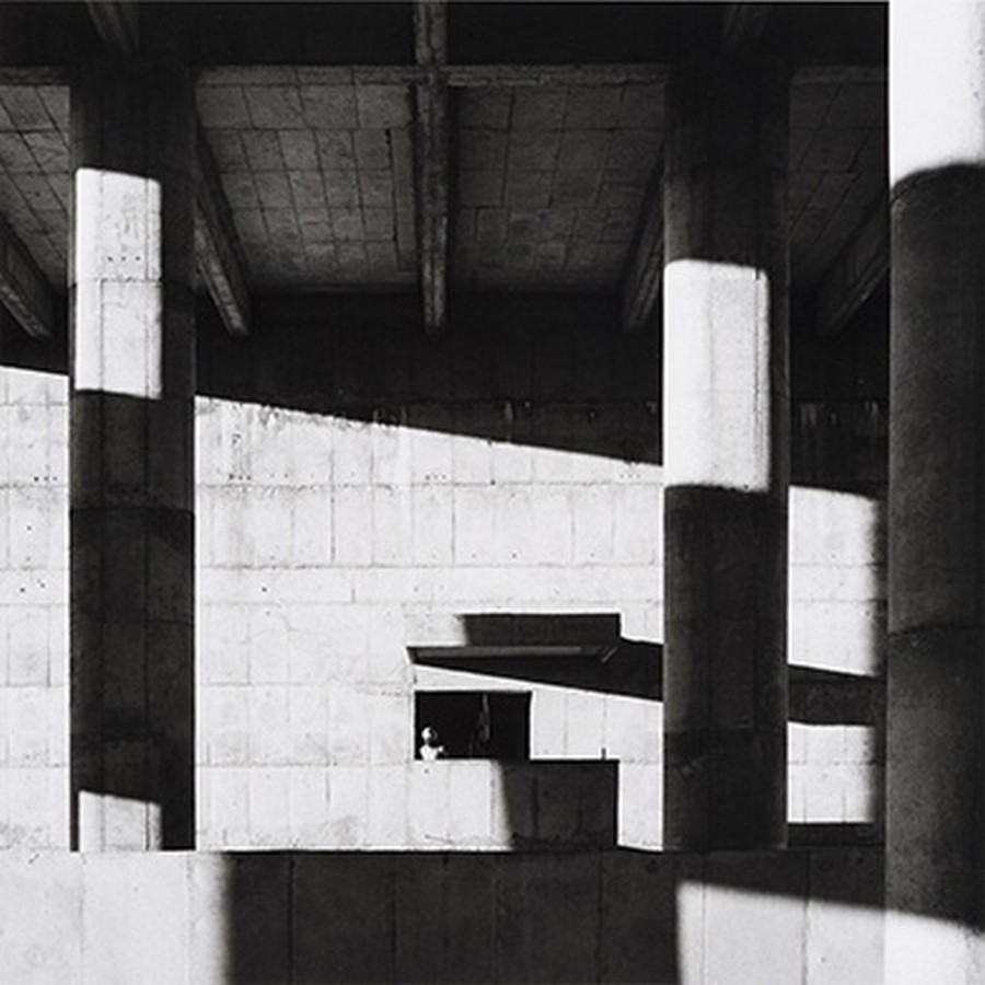 List of 10 books related to Architectural Photography - Sheet6