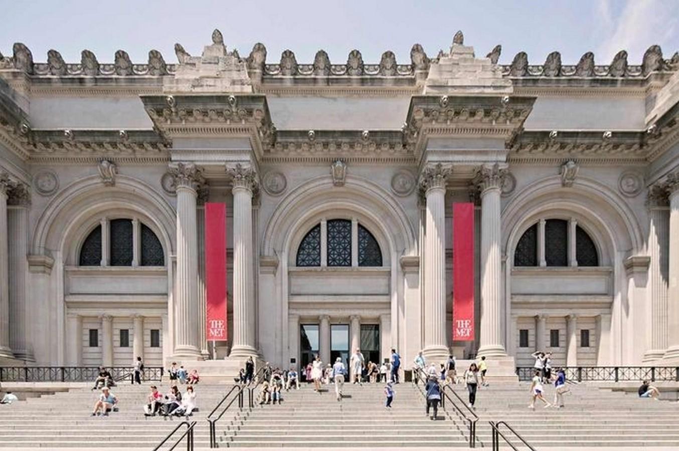 20 Best art galleries in NYC - Sheet1
