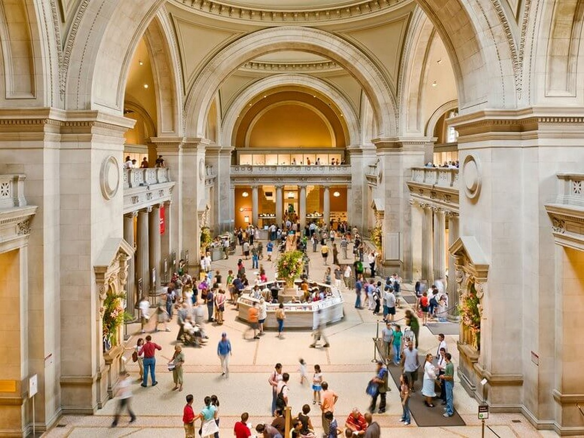 20 Best art galleries in NYC - Sheet2