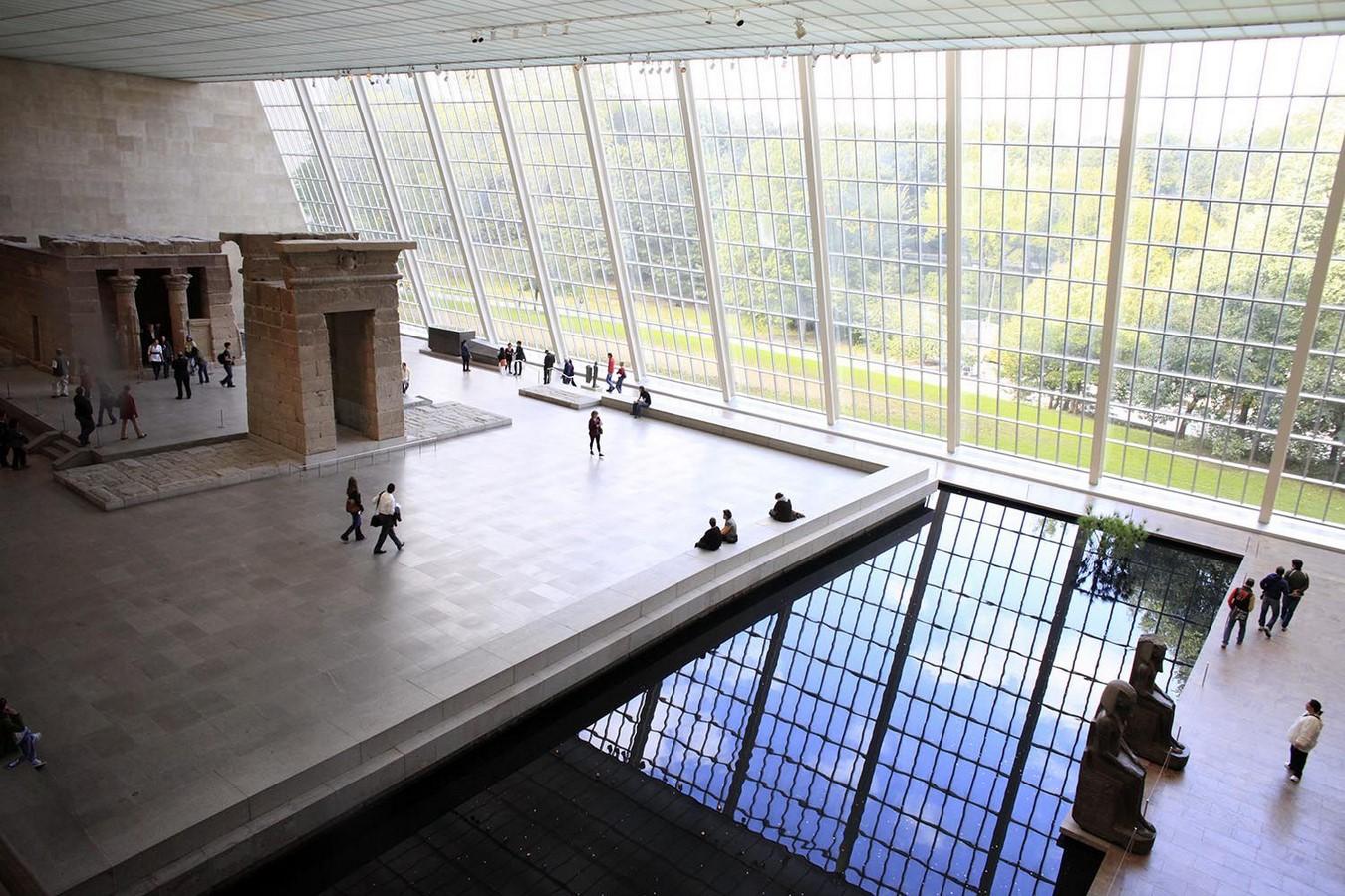 20 Best art galleries in NYC - Sheet3