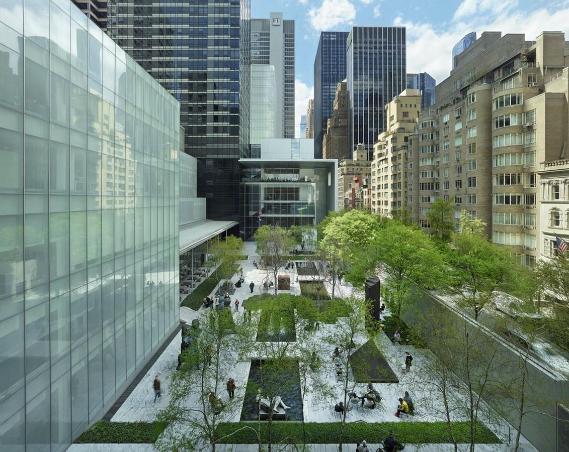 20 Best art galleries in NYC - Sheet5