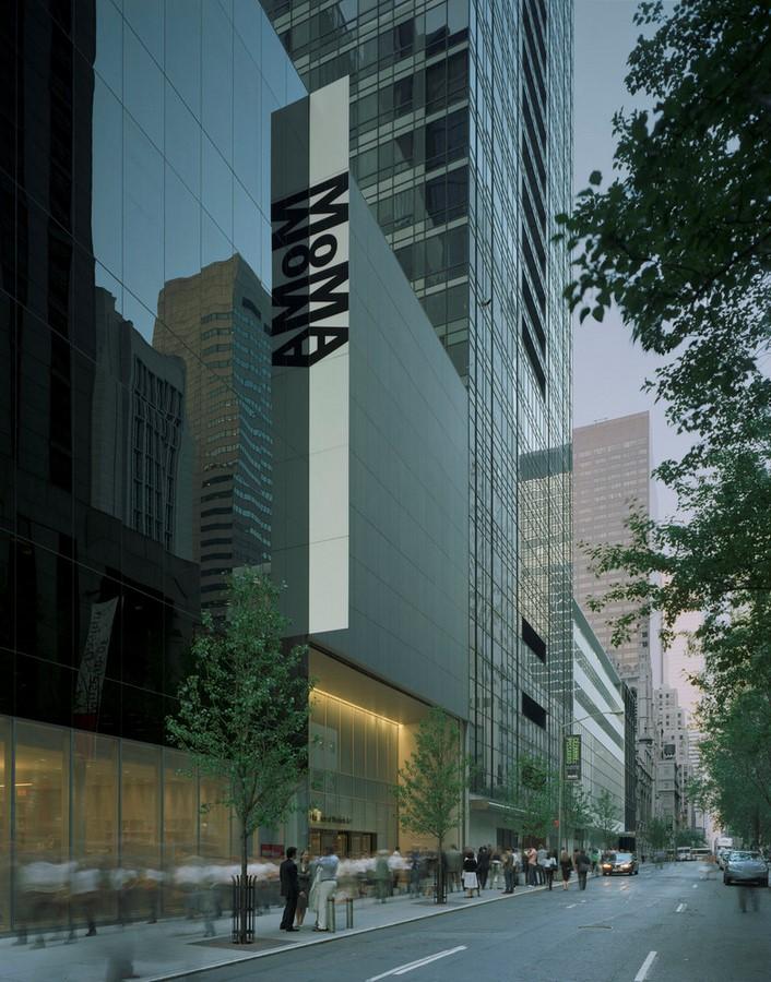 20 Best art galleries in NYC - Sheet6