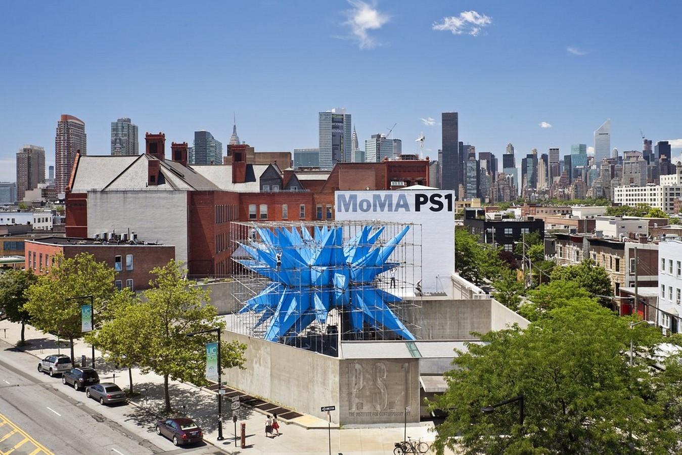 20 Best art galleries in NYC - Sheet17