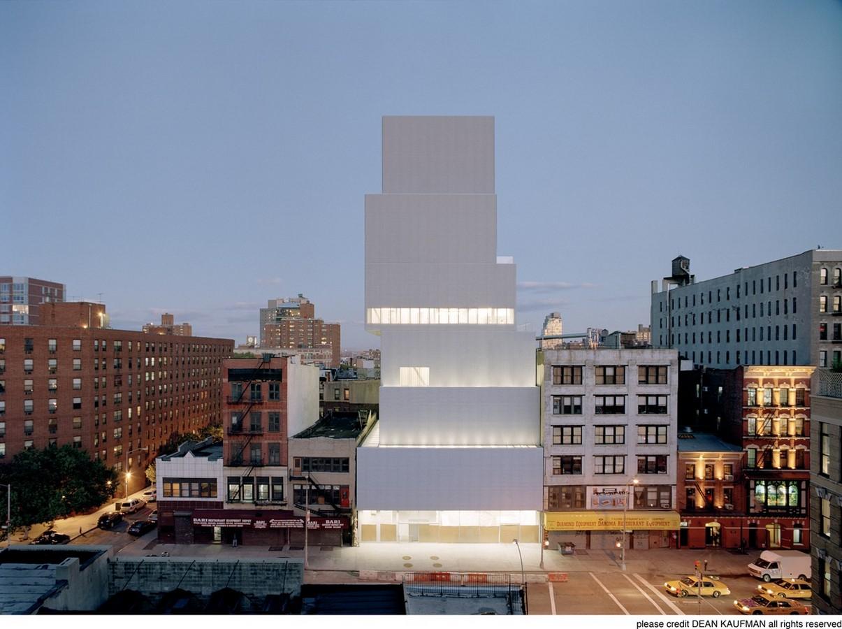 20 Best art galleries in NYC - Sheet27