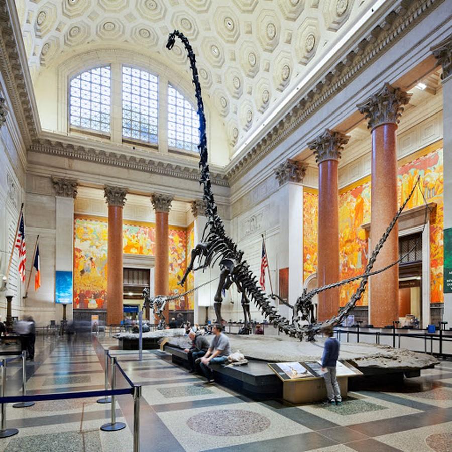 20 Best art galleries in NYC - Sheet32