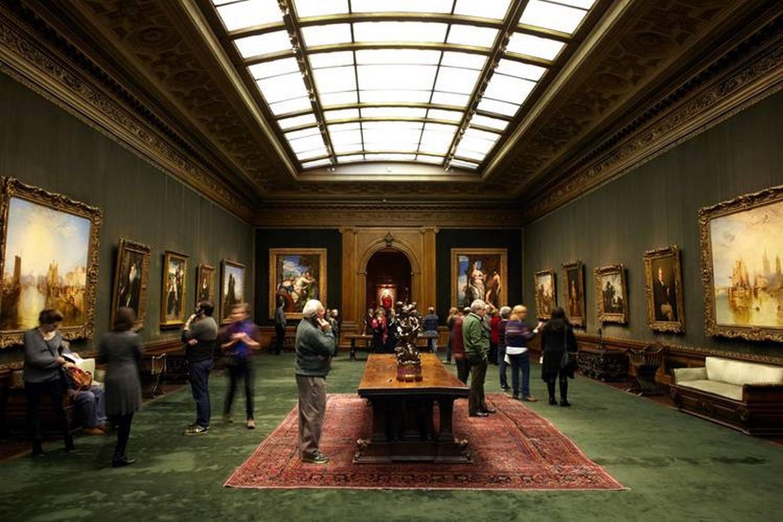 20 Best art galleries in NYC - Sheet38