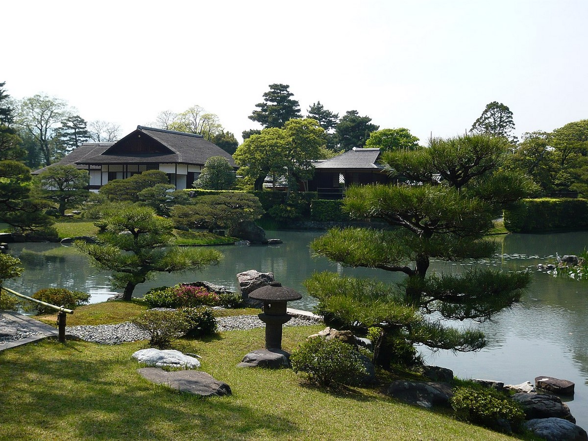 Japanese architecture- a perfect blend of culture and modernism - Sheet3