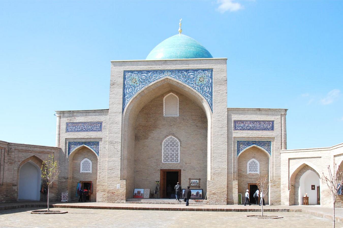 Hast Imam Square - Sheet2