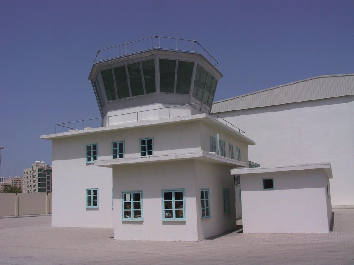 Al Mahatta Museum - Sheet3