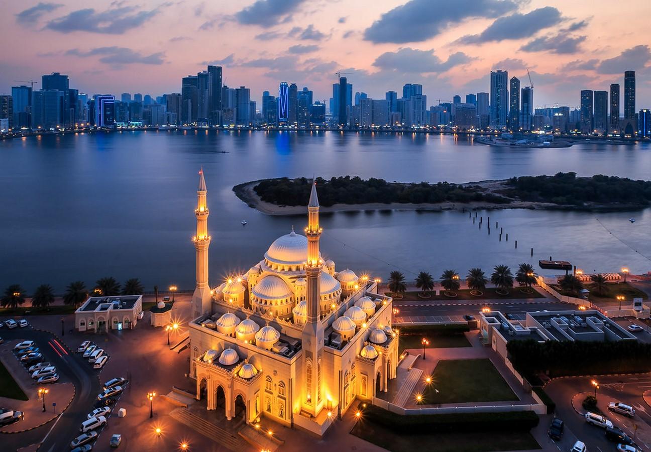 Al Noor Mosque - Sheet2