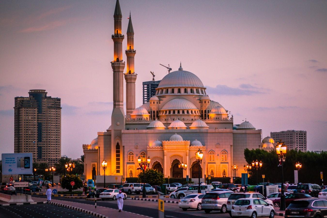 Al Noor Mosque - Sheet3