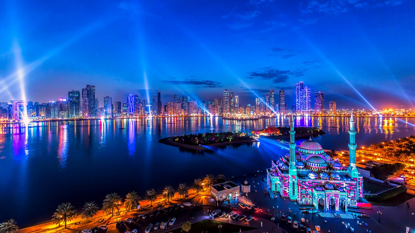 Places to visit in Sharjah for the Travelling Architect