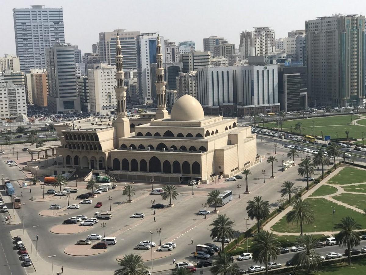 King Faisal Mosque - Sheet2