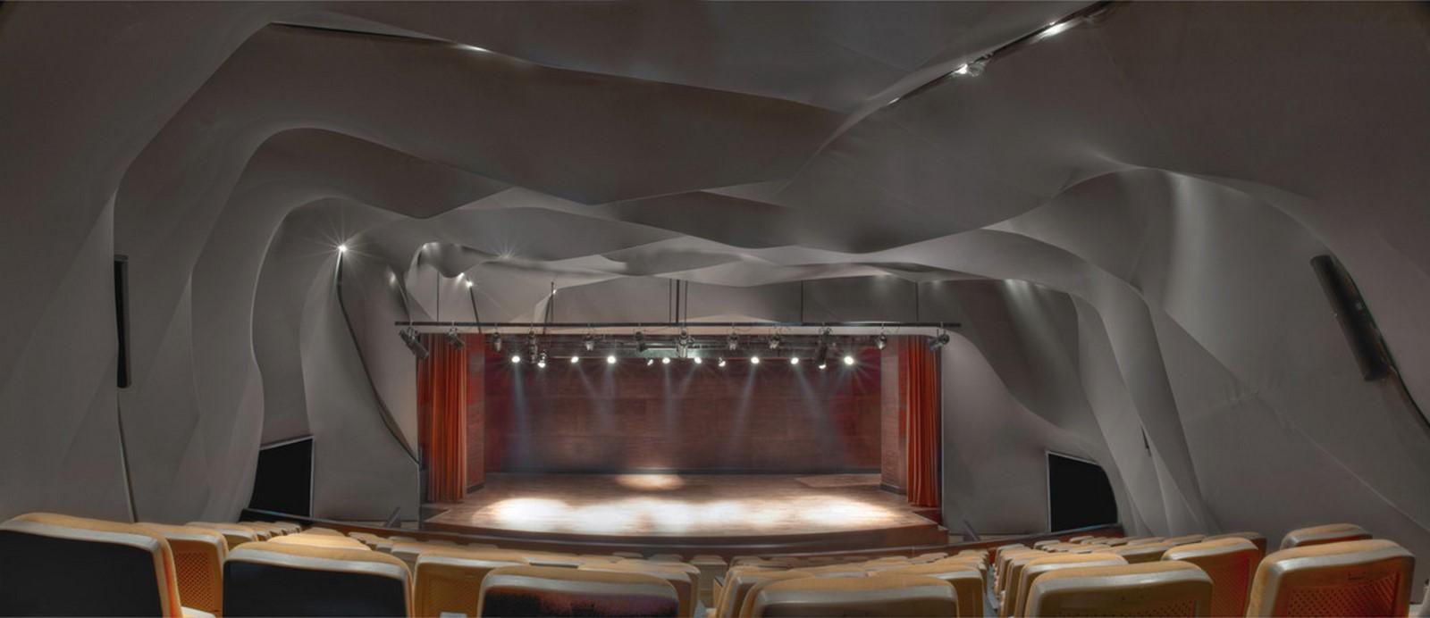 Masrah Al Qasba Theater - Sheet2