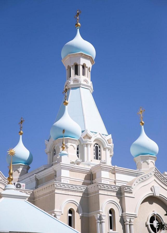 Russian Orthodox Church - Sheet3