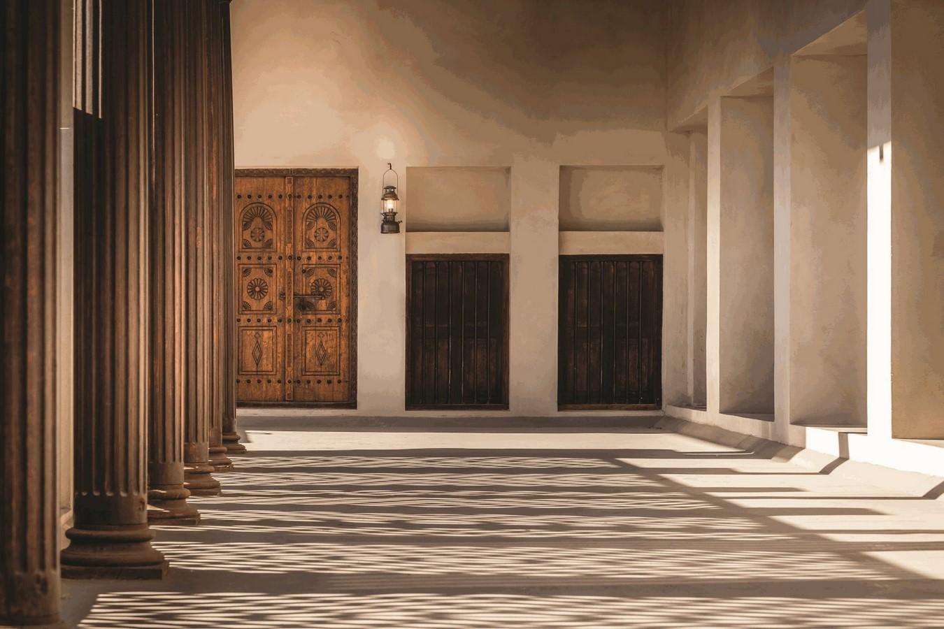 Sharjah Heritage Area - Sheet3