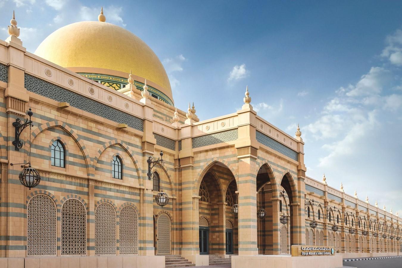 Sharjah Museum of Islamic Civilization - Sheet1