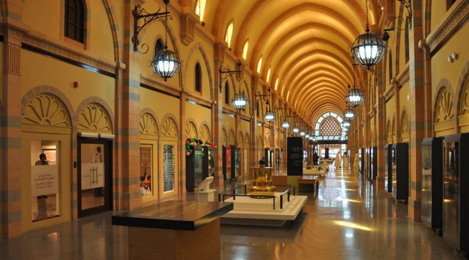 Sharjah Museum of Islamic Civilization - Sheet3