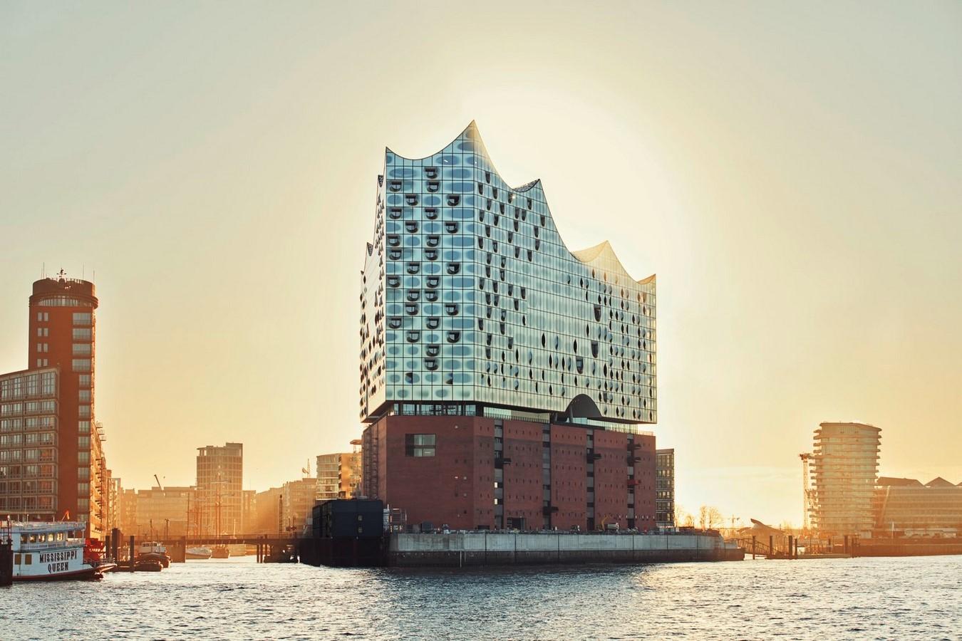 Hamburg Elbphilharmonie by Herzog & de Meuron: New Landmark for Socialising - Sheet2