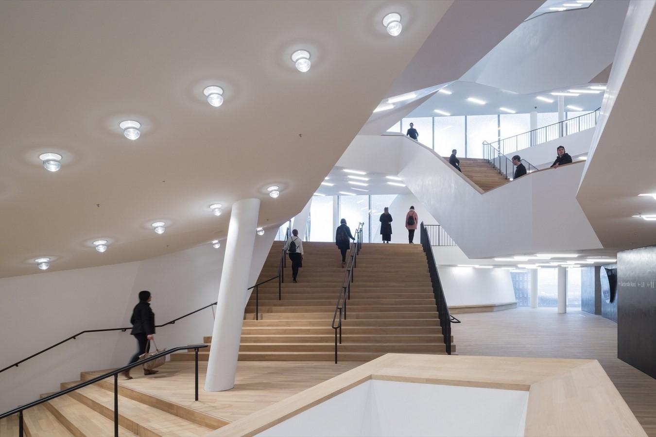 Hamburg Elbphilharmonie by Herzog & de Meuron: New Landmark for Socialising - Sheet8